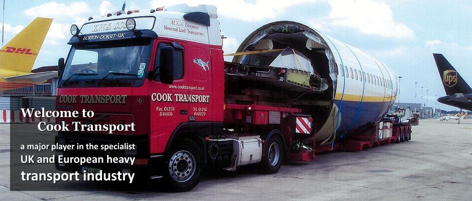 Cook Transport